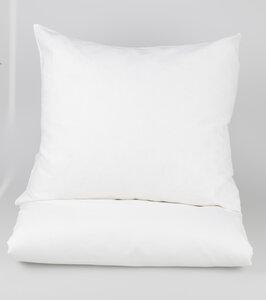 Leinen Set: Bettbezüge: 140x200cm Kissen: 70x90cm - Marschall & Riedler