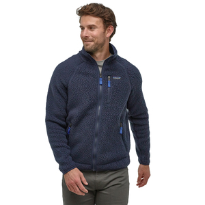 Fleece-Jacke - Men's Retro Pile Jkt - Patagonia