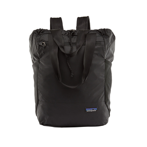 Rucksack - Ultralight Black Hole Tote Pack - Patagonia