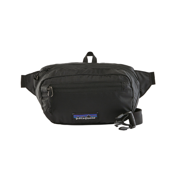 Bauchtasche - Ultralight Black Hole Mini Hip Pack