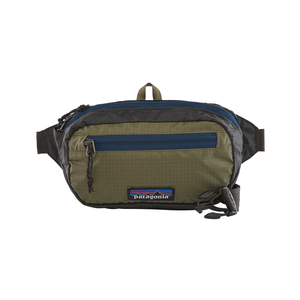 Bauchtasche - Ultralight Black Hole Mini Hip Pack - Patagonia