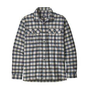 Hemdjacke - M's L/S Fjord Flannel Shirt - Patagonia