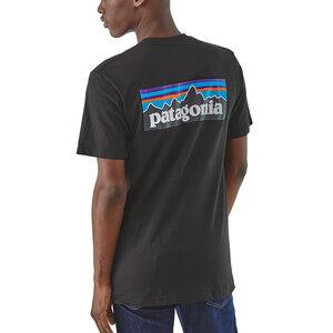 T-Shirt - M's P-6 Logo Responsibili-Tee - Patagonia