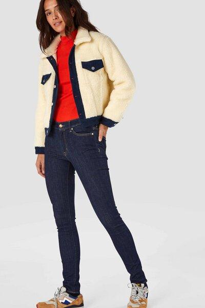 Jeans - Juno High - Myla Rinse