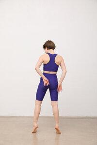BIKE SHORTS - MARGARET AND HERMIONE Swimwear Vienna