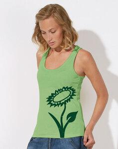 Vlower Tanktop grün - muso koroni