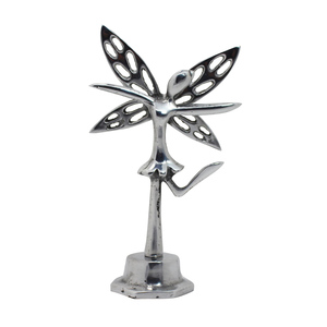Deko-Figur Elfe aus Zinn klein - Mitienda Shop