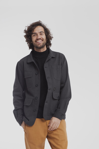 Jacke - phantom safari jacket - thinking mu