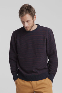 Strickpullover - miki sweater - thinking mu