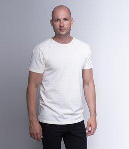 Pure Waste - Herren Crewneck T-Shirt  - Pure Waste