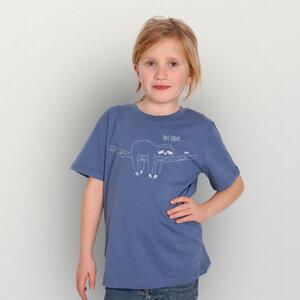 """""""Not Today..."""" Kinder-T-Shirt  - HANDGEDRUCKT"""