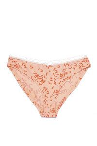 "Damen Unterhose aus Eukalyptus Faser ""Amanda""   Muster - CORA happywear"
