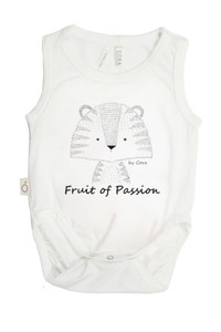 Eukalyptus Body Isi | Fruit of Passion - CORA happywear