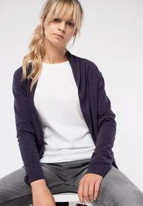 Cardigan - Cotton - Erdbär