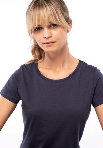 T-Shirt - Basic - Cotton/Modal  - Erdbär