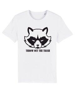 Unisex T-Shirt TrashCoon - University of Soul