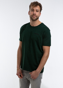 Trancas T-Shirt WOOD - merijula