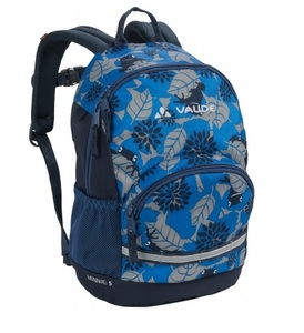 Kinderrucksack  Vaude Minnie 5 in Radiate Blue - VAUDE