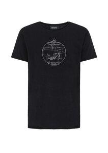 Casual T-Shirt #OCEANGLASS - recolution