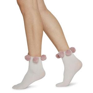 Pom-Pom Söckchen Ebba - Swedish Stockings