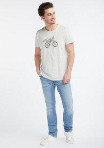Casual T-Shirt #FOX - recolution