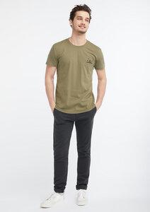 Basic T-Shirt #EXPLORE - recolution
