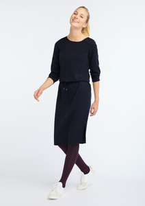 Midi Lyocell Dress - recolution