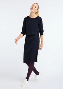 Midi Lyocell Dress - recolution