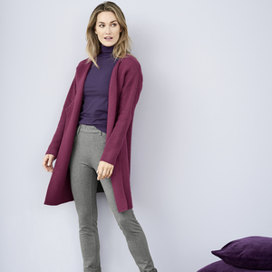 Strickjacke - Living Crafts