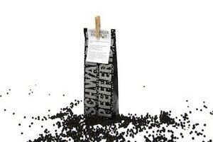 Tellicherry Jahresvorrat - schwarzerpfeffer