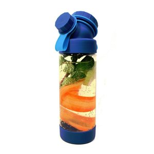 JuNiki's Trinkflasche T-1  – Tritan BPA-frei, auch für Kohlensäure - JN JuNiki's
