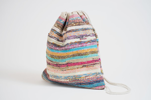 HH Turnbeutel SARI (String Bag) - Himal Hemp