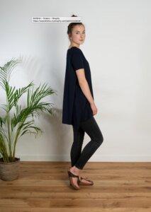 Kleid Fluddern  - NOORLYS