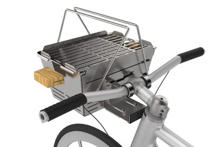 Knister Grill Premium - Knister