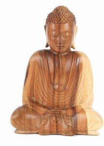 """Buddha-Statue """"Dhyana"""" - El Puente"""