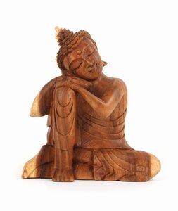 "Buddha-Statue ""Relax"" - El Puente"