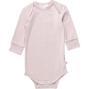 Langarm Baby Body | Bio Baumwolle GOTS zertifiziert | Müsli by Green Cotton - Müsli by Green Cotton