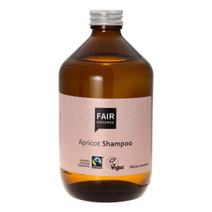 Fair Squared Shampoo Apricot 500ml - Fair Squared