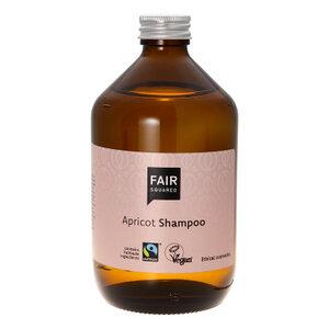 Fair Squared Shampoo Apricot 500ml - Fair Squared