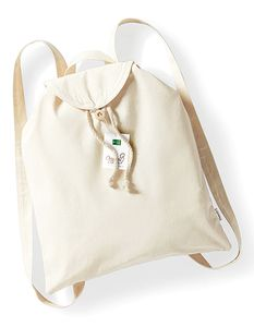 Organic Festival Backpack Rucksack - Westford Mill