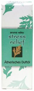 "Ätherisches Duftöl ""Stress Relief"" 10ml - El Puente"