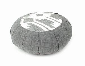Yoga-Kissen mit Baumwollfüllung - El Puente