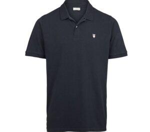 Poloshirt Pique - KnowledgeCotton Apparel