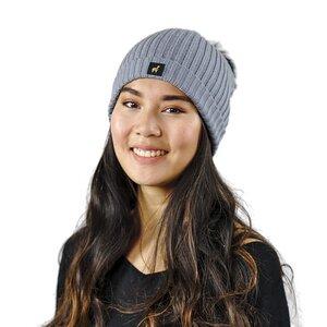 Alpaka Damen Mütze Sally OneSize - AlpacaOne
