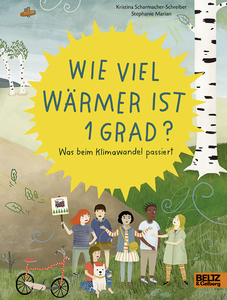 Wie viel wärmer ist 1 Grad? - Beltz-Verlag