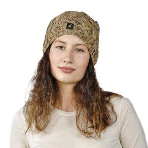Alpaka Damenmütze Bella One Size sehr kuschelig - AlpacaOne