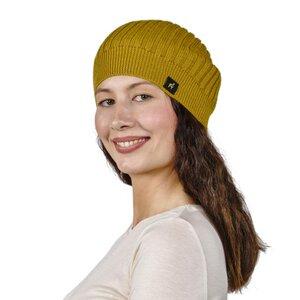 Paris Alpaka Mütze für Damen und Herren 100% Alpaka One Size  - AlpacaOne