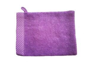 Waschlappen Bio-Baumwolle Waschhandtuch Waschhandschuh - ege organics