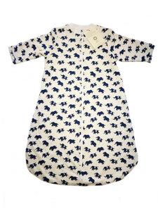 Babyschlafsack Bio-Baumwolle Langarm 60cm oder 90cm - ege organics