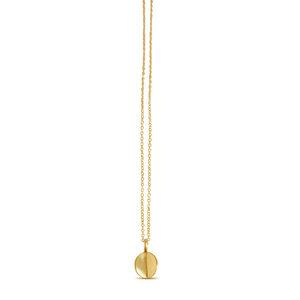 Halskette Folded - ting goods